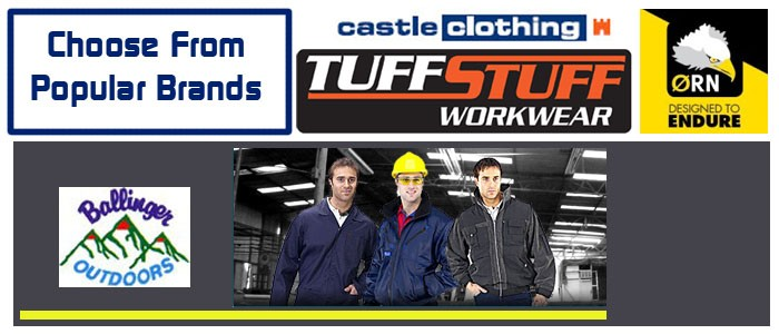 Workwear Brands